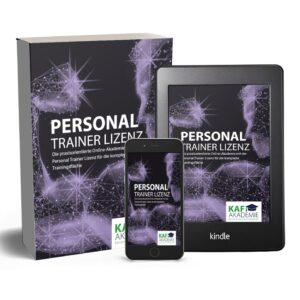 Personal Trainer Lizenz