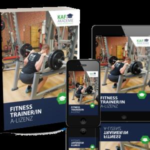 Fitnesstrainer A-Lizenz